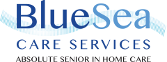 Blue Sea Care Logo